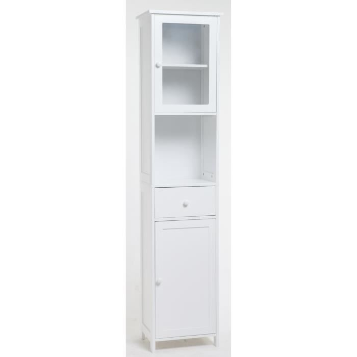 meuble colonne de salle bain cuisine ultra design id al pour le rangement dans la salle de. Black Bedroom Furniture Sets. Home Design Ideas