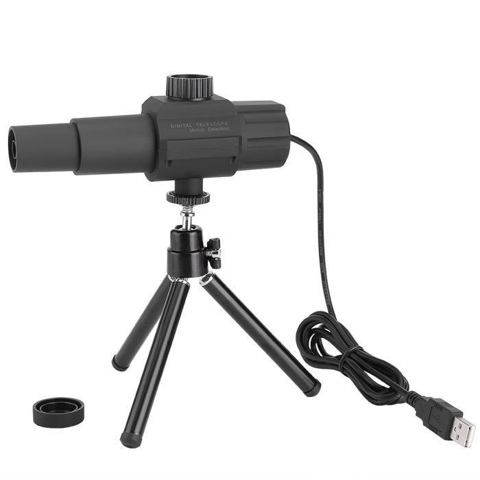 TÉLESCOPE W110 HD 70X Zoom 2MP télescope numérique pour déte