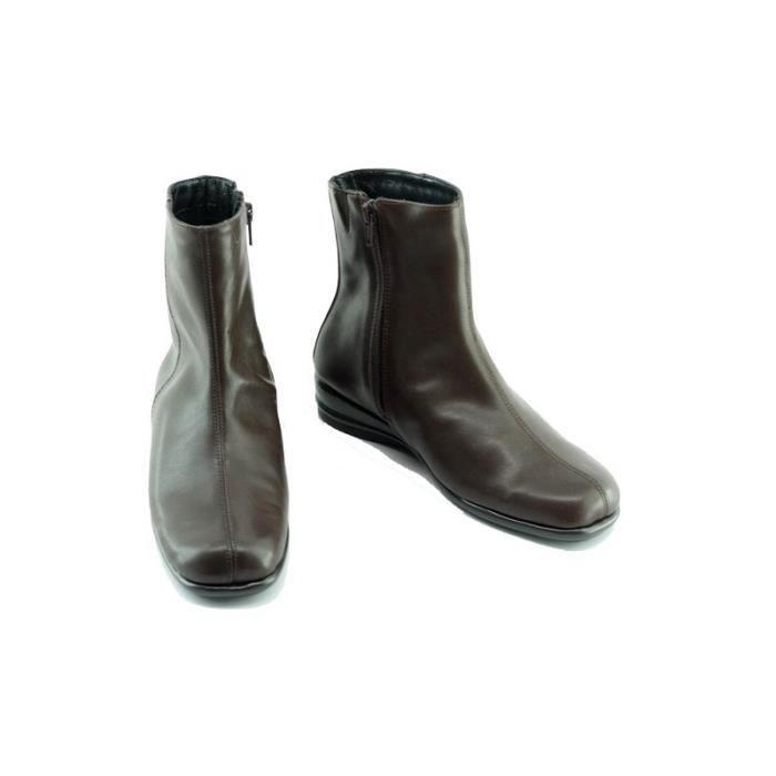 Boots Ultra souple - Carter