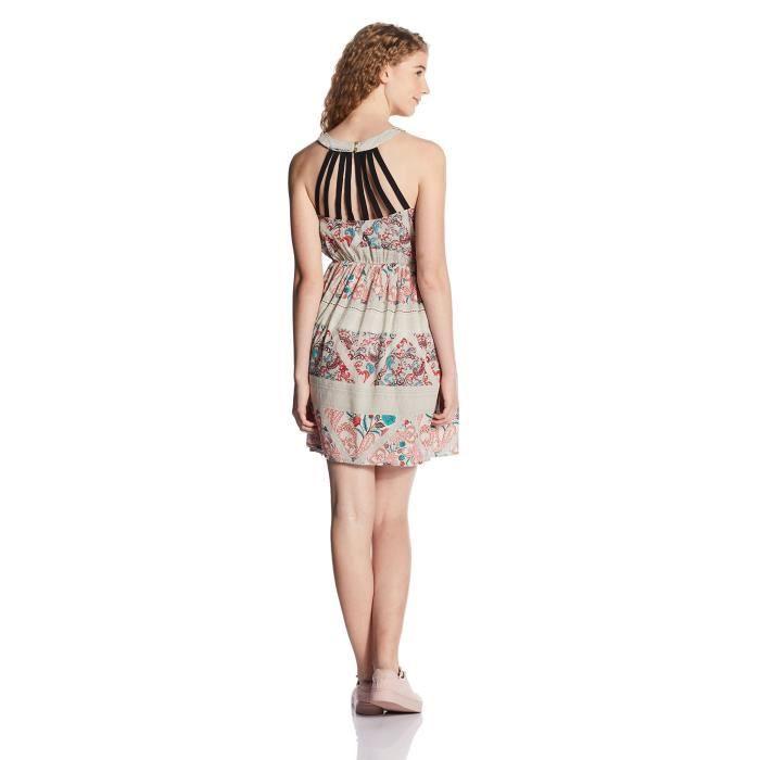 Vero Moda robe une ligne de femmes ZBFJX Taille-38