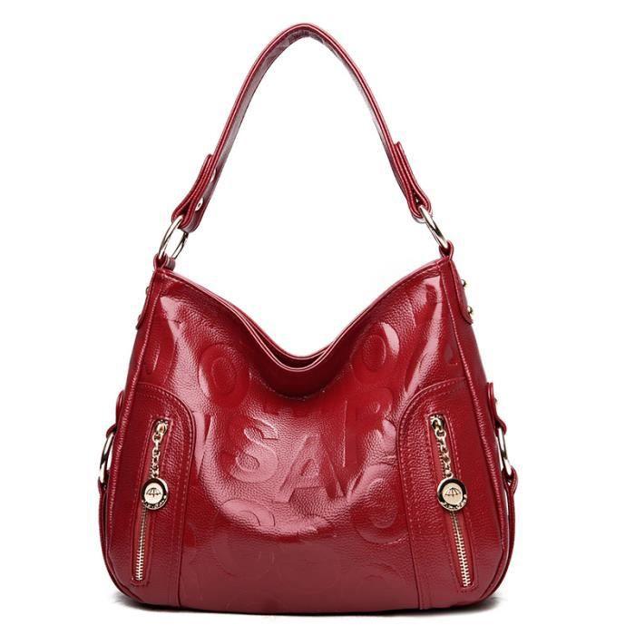 haute à Totes main en Sac cuir de principal sac Sac Designer Femmes A Hobos 2795 qualité zdq5xWwO
