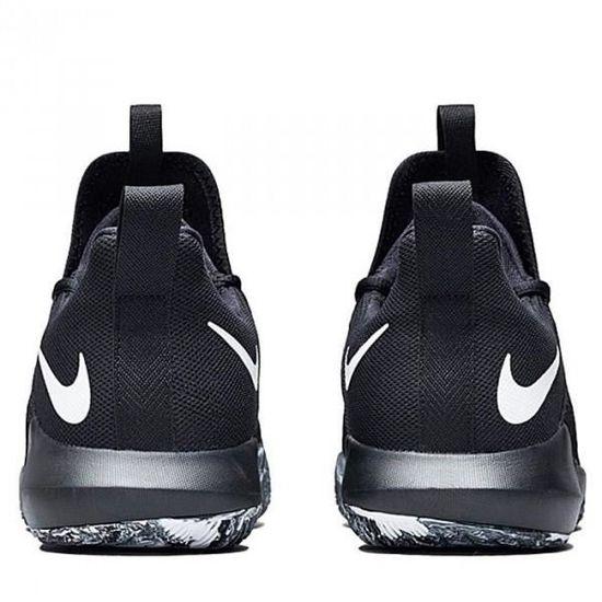premium selection 0ede7 7191f Chaussure de Basketball Nike Zoom shift 2 noir pour Homme - Prix pas cher -  Cdiscount