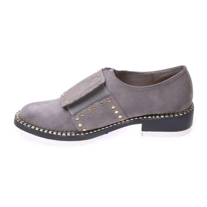 La Modeuse - Chaussures de ville type Richelieu