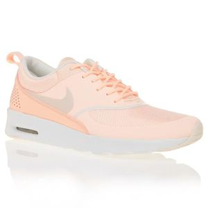 CHAUSSURES MULTISPORT NIKE Baskets Air Max Thea Chaussures - Femme