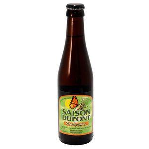 BIÈRE Bière Saison Dupont bio