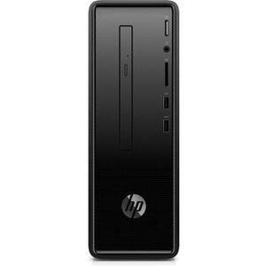 UNITÉ CENTRALE + ÉCRAN HP Slimline 290-p0002nf, 3,7 GHz, Intel® Pentium®G