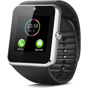 Montre connectee a un smartphone android - Achat / Vente pas