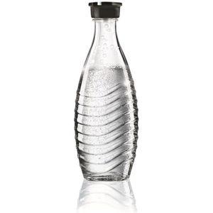 PIÈCE POUR FAIT-MAISON  SODASTREAM 3000080 Carafe en verre pour machine Cr