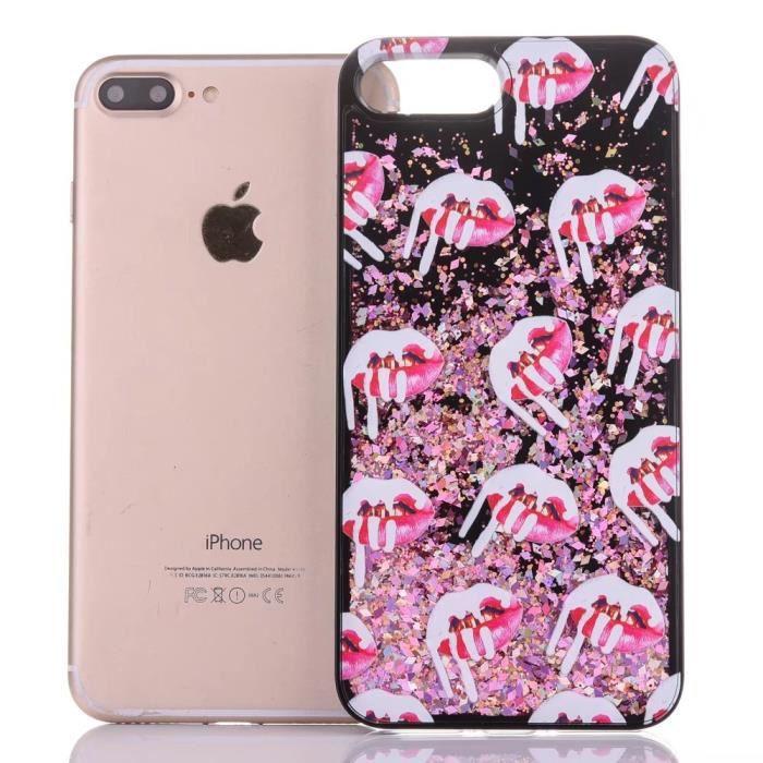 coque levres iphone 6