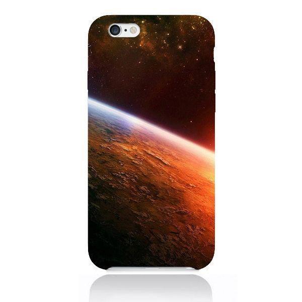 coque iphone 7 planet