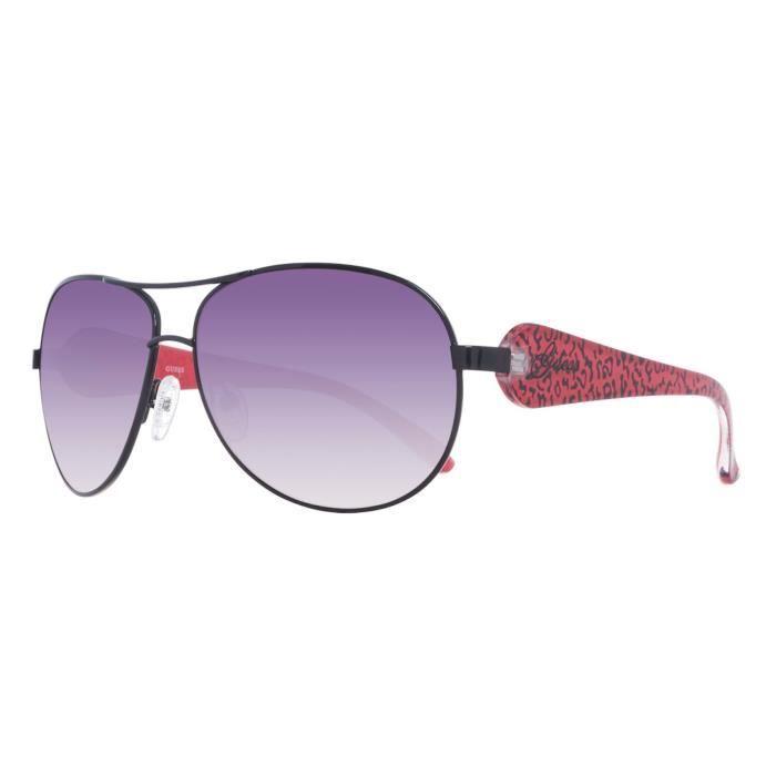 Guess Sunglasses GUF 213 BLK-35 GU0213F C38
