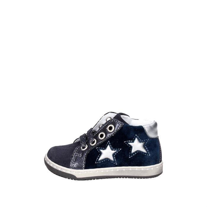 Balocchi Sneakers Fille Bleu, 25