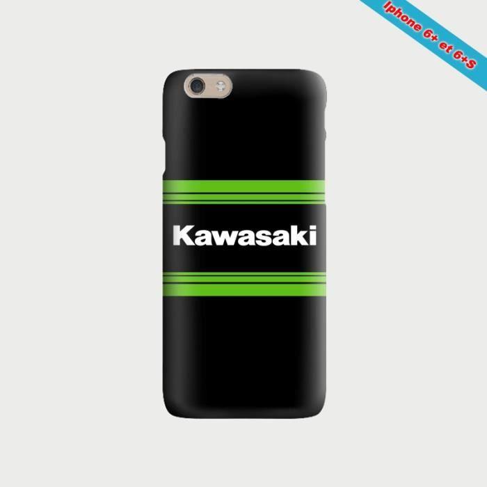 coque iphone 6 kawazaki