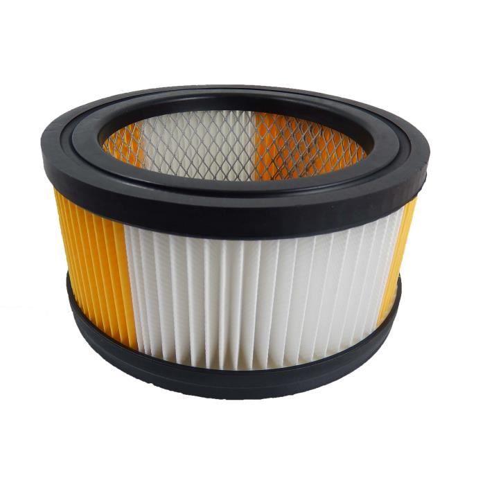 Filtre cartouche aspirateur achat vente filtre for Aspirateur le plus cher
