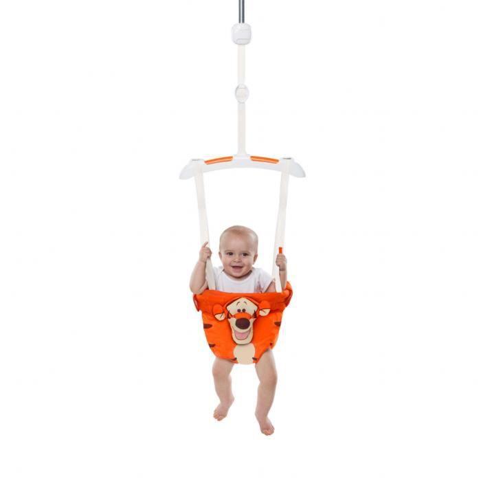 Sauteurs et balancelles pour bébés Balan?