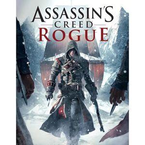 JEU PS3 Assassin's Creed Rogue Essentials Jeu PS3