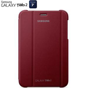 Samsung étui rabat Galaxy Tab 2 7\