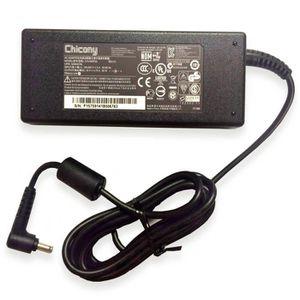 CHARGEUR - ADAPTATEUR  Adaptateur ordinateur portable 90W for HP Compaq 1