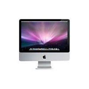 """ORDINATEUR TOUT-EN-UN Apple iMac Intel Core 2 Duo 2,66 GHz 20"""" TFT"""