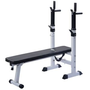 BANC DE MUSCULATION Banc de gym exercice Banc de musculation formation