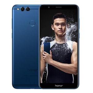 SMARTPHONE Huawei Honor 7X Dual SIM 4Go 32 Go Bleu 5.93