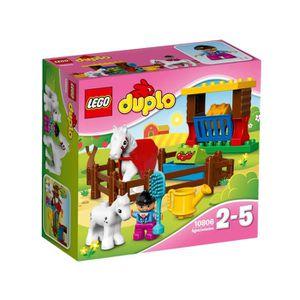 Vente Achat Duplo Ville Pas Cdiscount Lego Cher 3ARL4j5