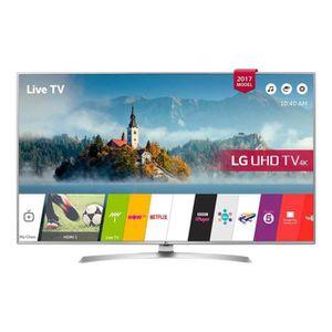 Téléviseur LED LG 65UJ701V Classe 65