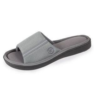 CHAUSSON - PANTOUFLE Chaussons sandale femme