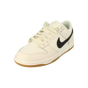 Nike Dunk Low Hommes Trainers 904234 Sneakers Chaussures 200 ZBzNa5x