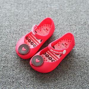 CHAUSSON - PANTOUFLE ZY01 Chaussures de princesse Nouveau style Enfants