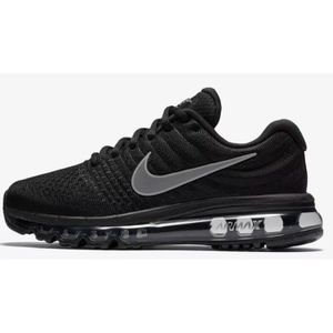 BASKET Nike Air Max 2017 Chaussures de Running Pour Homme