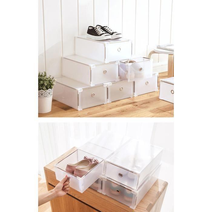 Boites Vente Pas Cher Rangement Chaussures Achat wXkuTZiOlP
