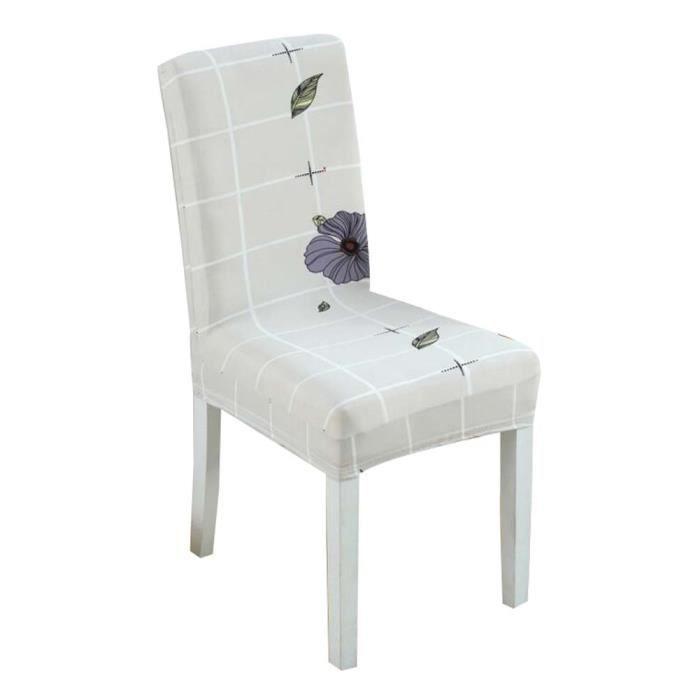 Housse De Protection Pratique A La Chaise Belle Chaise Pour Salle A