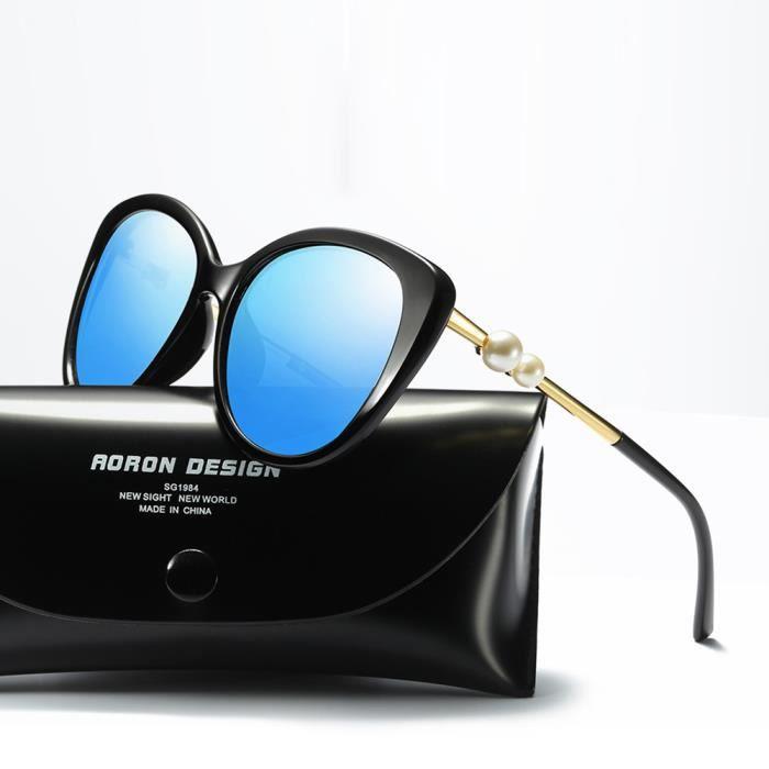 Lunette Lunettes Des Sunglasses Femmes Polarisées Femme Marque Women Glasses Soleil De HYDIW9E2