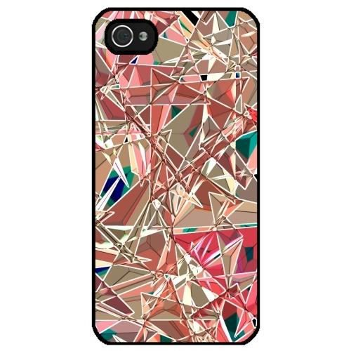 coque iphone 5 geometrique