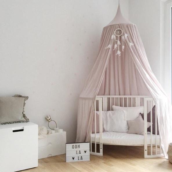 ciel de lit baldaquin moustiquaire rideau linge anti moustiques kaki achat vente ciel de lit. Black Bedroom Furniture Sets. Home Design Ideas