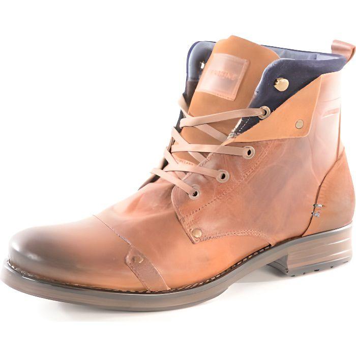 Chaussures De Ville Homme Redskins