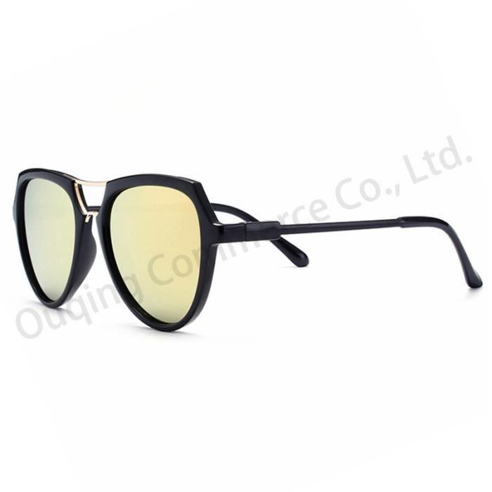 ... Traitement des lentilles Lunettes argent argentde soleil femmes de luxe  de Vintage Lunettes de soleil Femme ... f43b7cab96ca