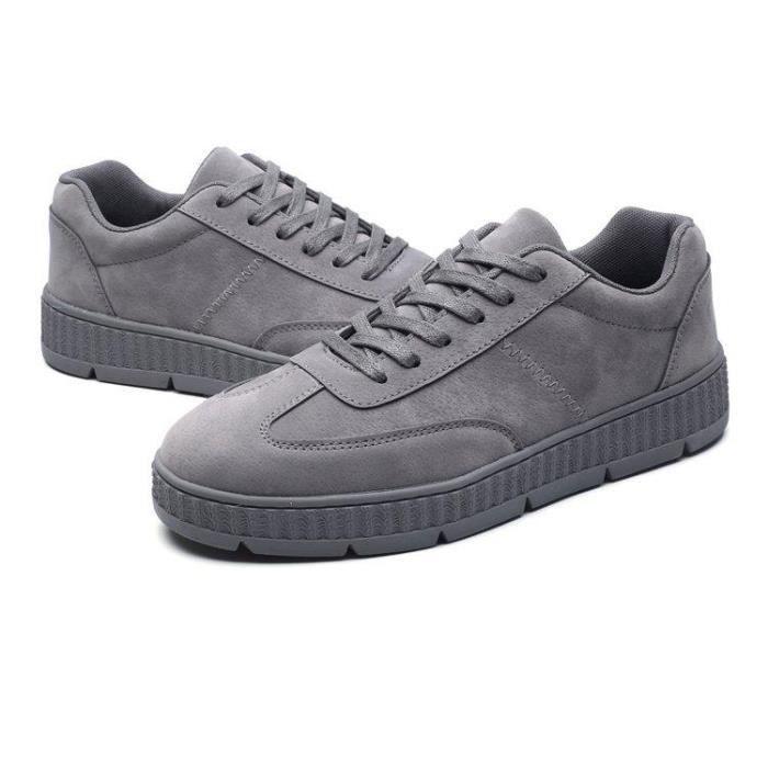 Anti W911 Basket DéRapant R78465778 gris Confortable Fitness 42 Assurer Homme Style qwwfpPOIS