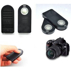 TÉLÉCOMMANDE PHOTO Télécommande sans fil pour NIKON D90 D60 D5000 D80
