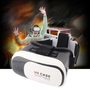 LUNETTES 3D VR BOX 3.0 VR Réalité Virtuelle Lunettes BOX les l