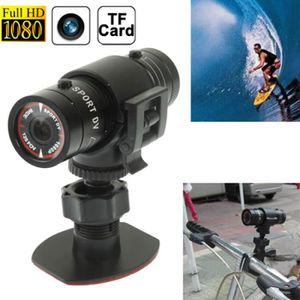 CAMÉRA SPORT (#33) F9 Full HD 1080P Action Helmet Camera / Spor