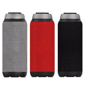 ENCEINTE NOMADE Vidson Étanche Bluetooth Haut-Parleur Portable En
