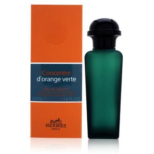 Parfum Concentrer Est D'agrumes Verte Hermes D`orange Un Aromatique 0nwOPk