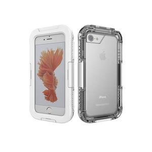 coque iphone 7 plongee