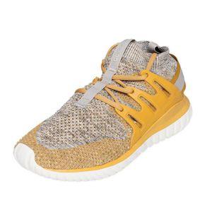 Chaussures Homme Baskets Nova Tubular Adidas Pk Rouge 2DEHW9I