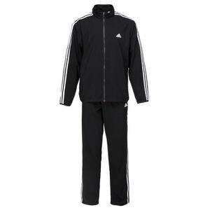SURVÊTEMENT Survetement  ensemble Wv light noir ts - Adidas