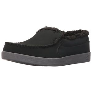 MOCASSIN Hommes DC Chaussures Loafer