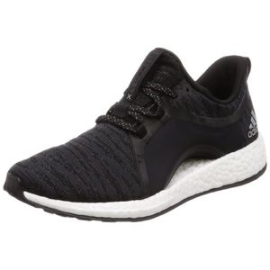 best sneakers d4f16 5df0c Adidas chaussures de course pureboost x competition femme 3AB577 Taille-39  1-2