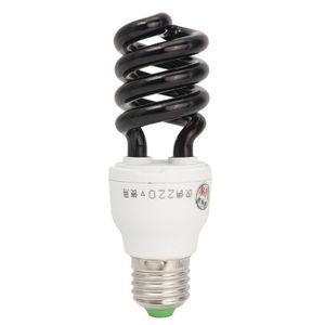 AMPOULE - LED E27 20W UV Ampoule noire économiser l'énergie ultr